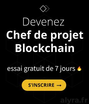 Alyra développeur Blockchain